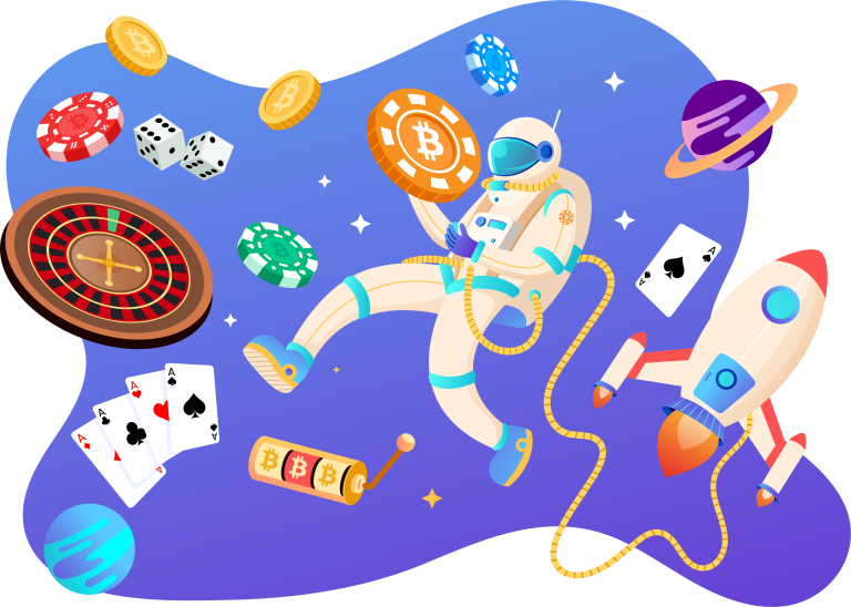 Best Online Bitcoin Casinos In Canada 2021