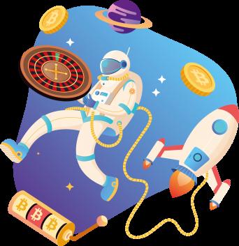 Top Bitcoin Casinos
