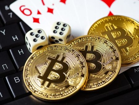 Top 5 Best Bitcoin Casino games