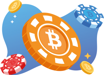 BTC bitcoin currency casinos